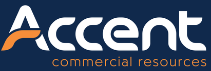 accent commercial resources logo